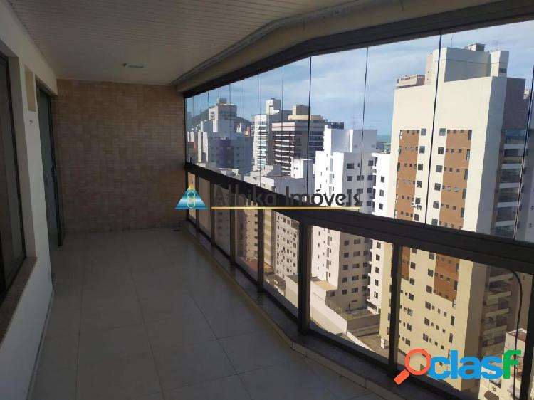 Apartamento na Praia da Costa com Vista Mar 2 Quartos 1 Suíte e 2 Vagas 1