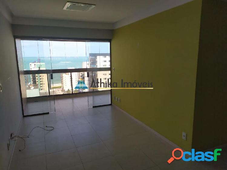 Apartamento na Praia da Costa com Vista Mar 2 Quartos 1 Suíte e 2 Vagas 3