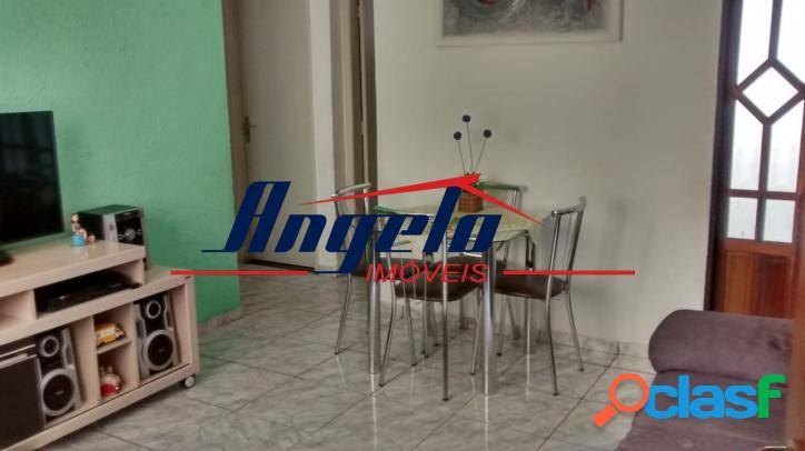 Res. azaleias - apartamento c/ 2dorm com armários embutidos