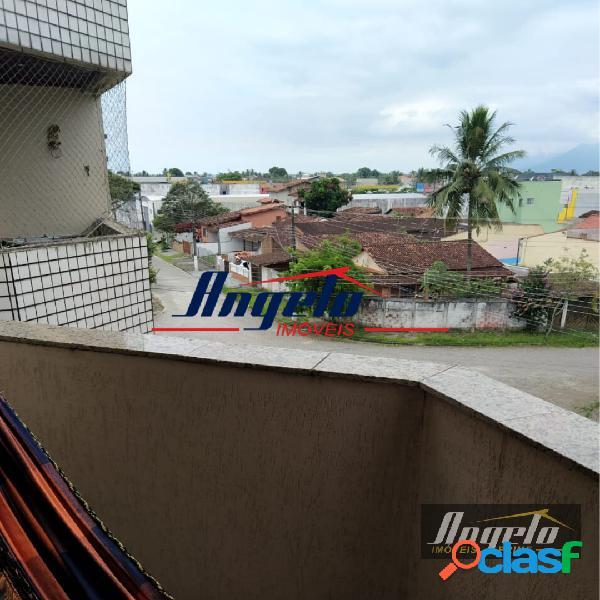 Lindo apartamento para locação no pontal de santa marina em caraguatatuba