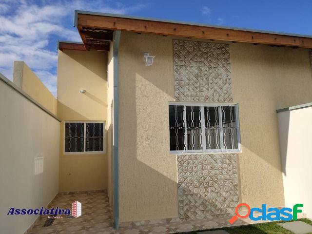 Casa 2 quartos com suíte bairro jardim continental ii