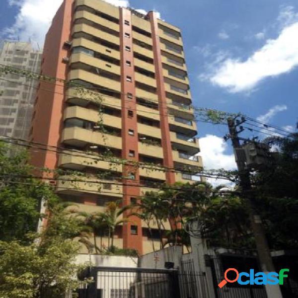 Vendo apartamento bairro do morumbi-são paulo