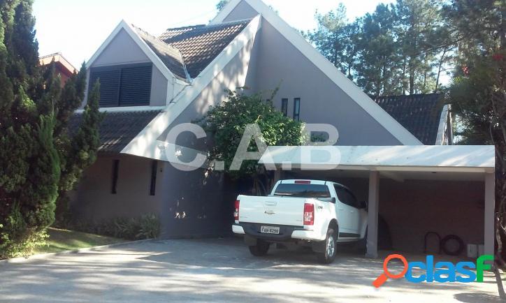 Casa no alphaville residencial 04