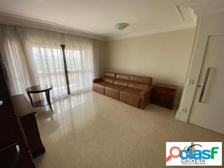 Apartamento a venda ou locação alpha club