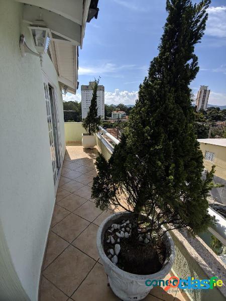 Sobrado de 400 m², 4 dormitórios e 3 banheiros na Vila Augusta em Guarulhos 2