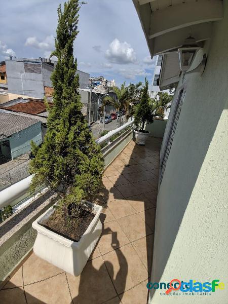 Sobrado de 400 m², 4 dormitórios e 3 banheiros na Vila Augusta em Guarulhos 3