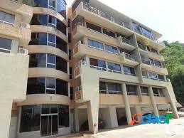 Venta apartamento en mañongo naguanagua 92,27 m2.
