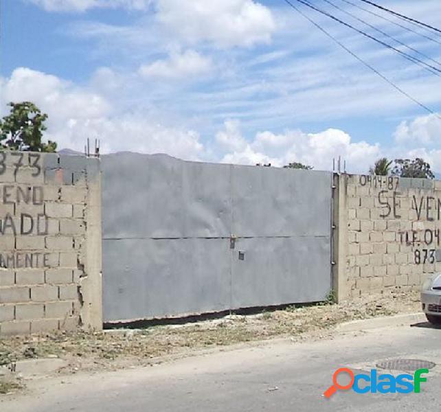 3751 m2 terreno san francisco de cupira san diego