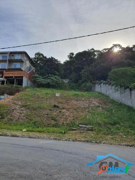 2 terrenos juntos em condomínio fechado cotia/sp