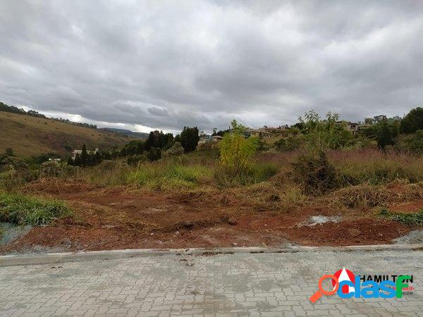 Terrenos no condomínio Vale dos Pinhais! 3