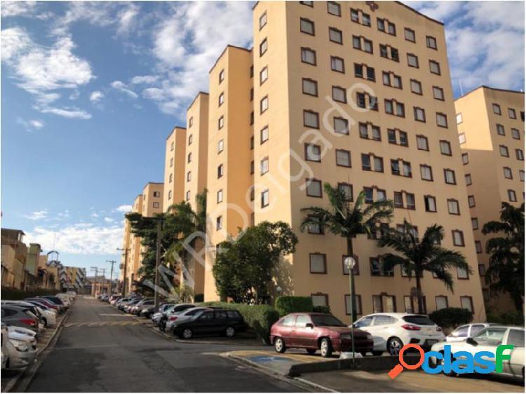 Apartamento com 3 dorms em são paulo - jardim ângela (zona leste) por 315 mil à venda