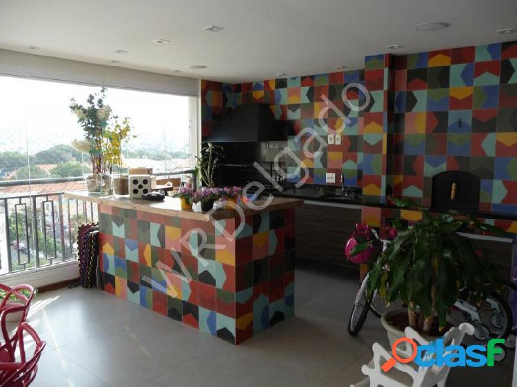 Apartamento com 4 dorms em são paulo - ipiranga por 2.3 milhões à venda