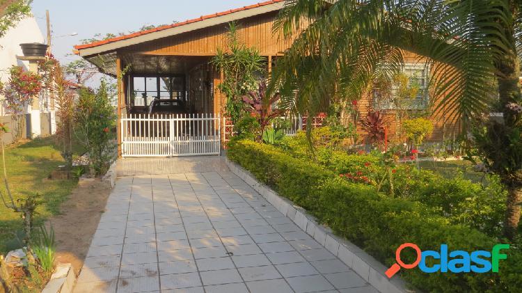 Casa - venda - biguacu - sc - balneario sao miguel
