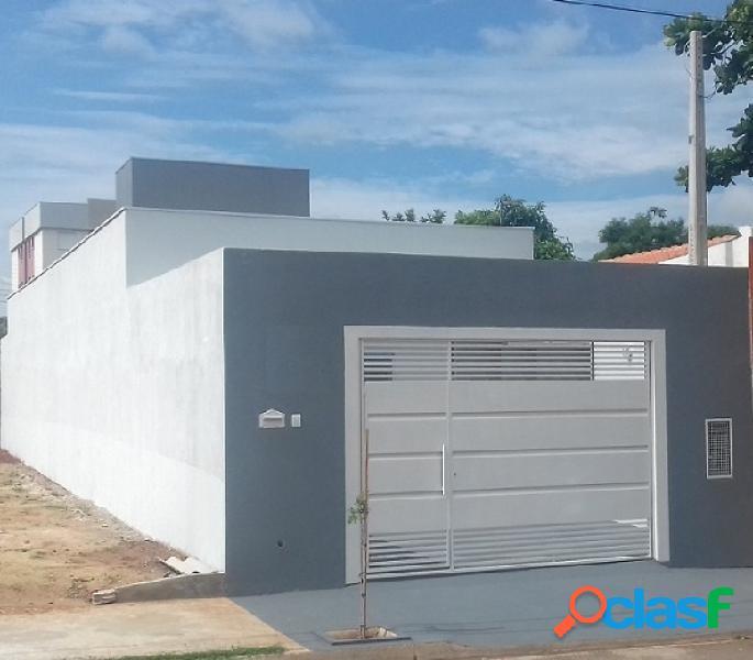 Casa - Venda - Bauru - SP - Jd Carolina