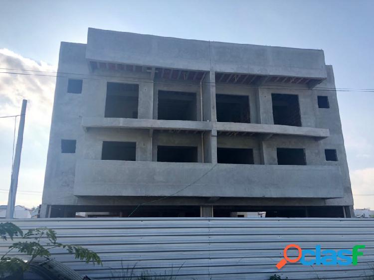 Apartamento - venda - sao pedro da aldeia - rj - nova sao pedro/ centro