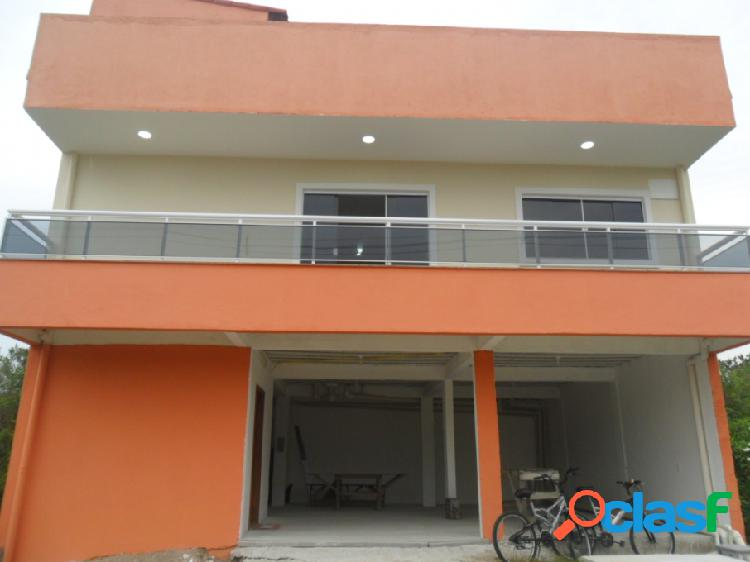 Casa em condomínio - venda - rio de janeiro - rj - recreio dos bandeirantes