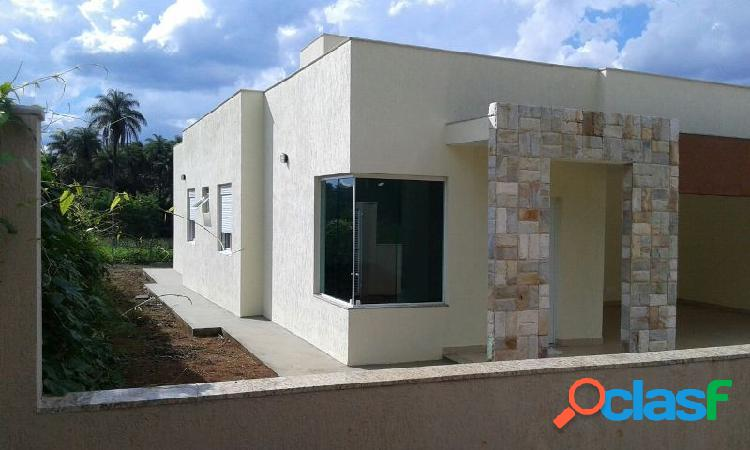 Casa em condomínio fechado - venda - lagoa santa - mg - condominio aroeiras