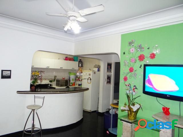Apartamento - Venda - São Vicente - SP - Centro