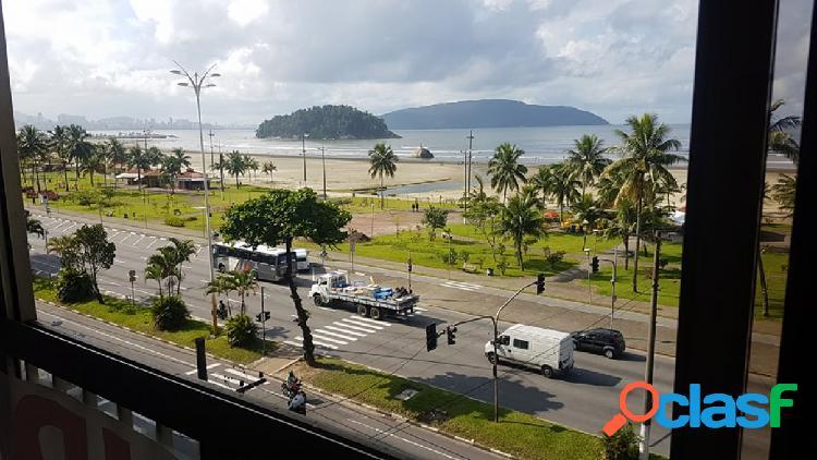 Apartamento - Venda - Sao Vicente - SP - Itarare