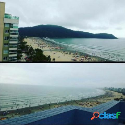 Cobertura - Venda - Praia Grande - SP - Canto do Forte