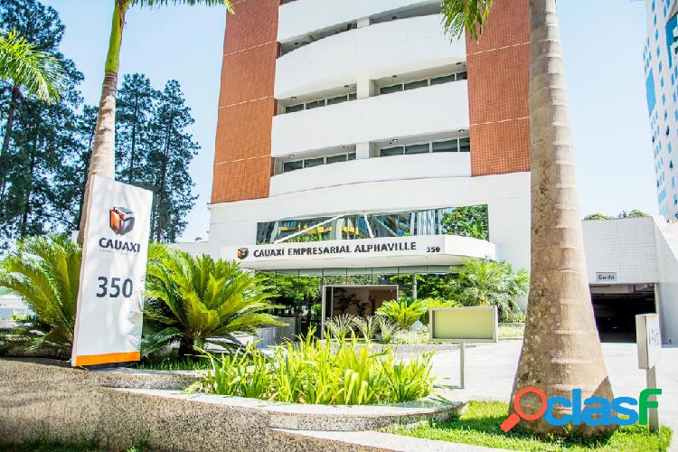 Sala comercial - aluguel - barueri - sp - alphaville centro industrial e empresarial/alphaville.)