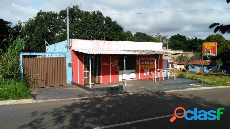 Loja - venda - aparecida de goiânia - go - parque das nações