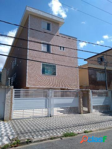 Casa triplex - venda - santos - sp - marapé
