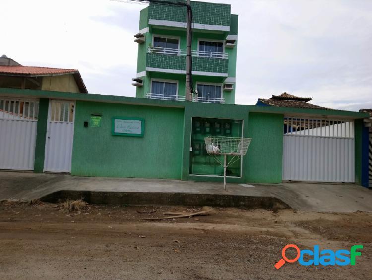 Apartamento - venda - rio das ostras - rj - terra firme