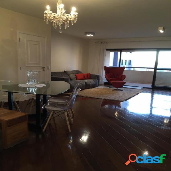 Apartamento mobiliado - venda - barueri - sp - alphaville centro industrial e empresarial/alphaville.