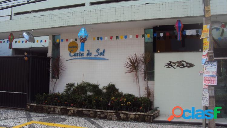 Apartamento - venda - recife - pe - tamarineira