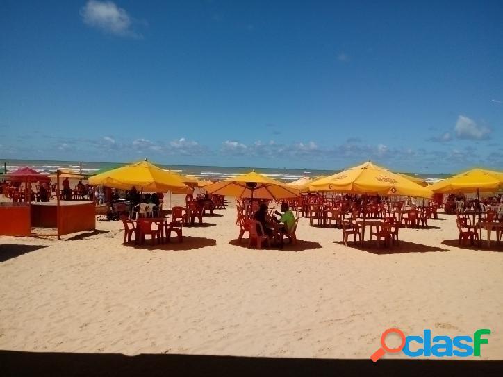 Terreno em barra de coqueiros - 1000mts da praia só r$:55.000,00