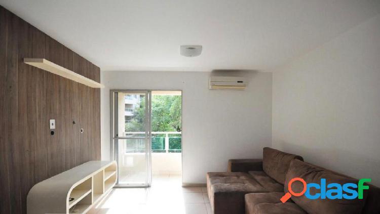 Apartamento para venda com 2 quartos no paraíso do morumbi