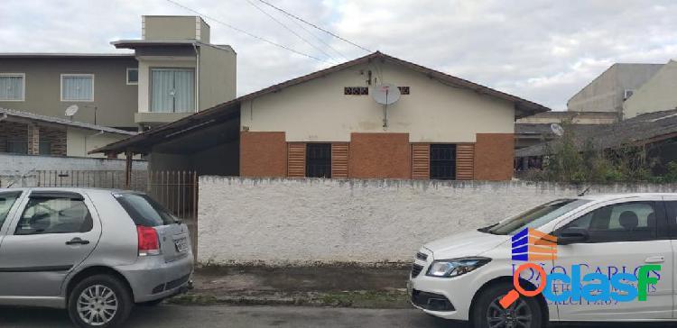 Casa com 3 dormitórios, garagem coberta. picadas do sul. são josé