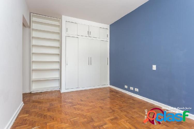 Seu apartamento no edifício alida