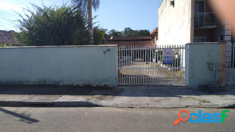 Terreno a venda em joinville, bairro espinheiros