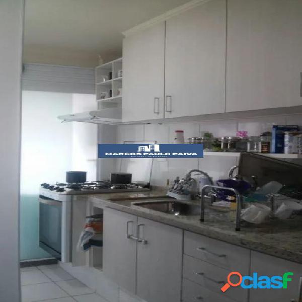 Apartamento em Guarulhos Essence 82 mts 3 dorms 1 suite 2 vagas 1