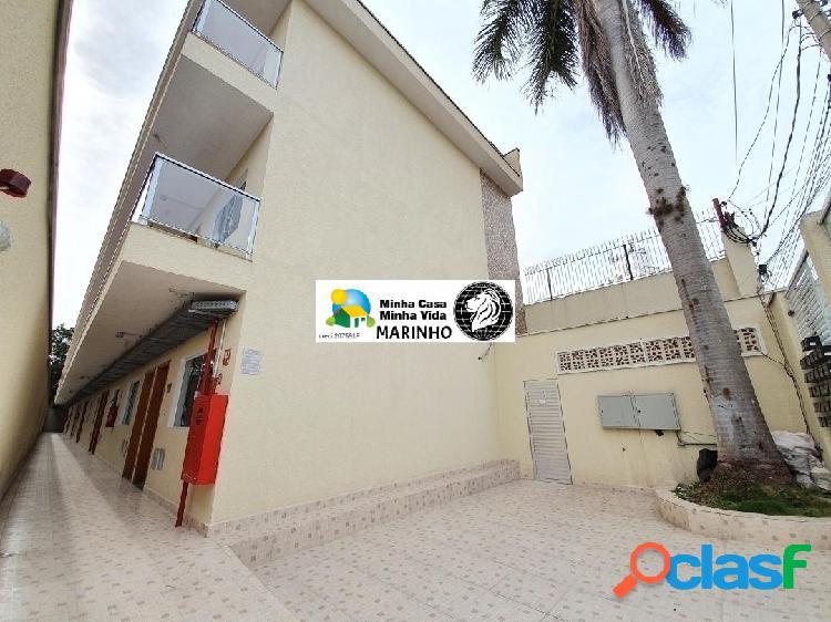 Apartamento residencial para venda na vila prudente
