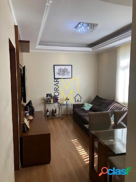 Apartamento 2 quartos - santa branca em belo horizonte/mg
