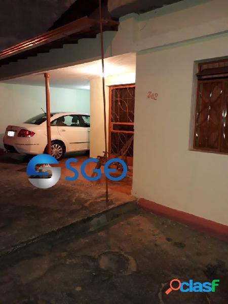 Casa 02 quartos, 145 m², nossa senhora das graças, santa luzia - mg