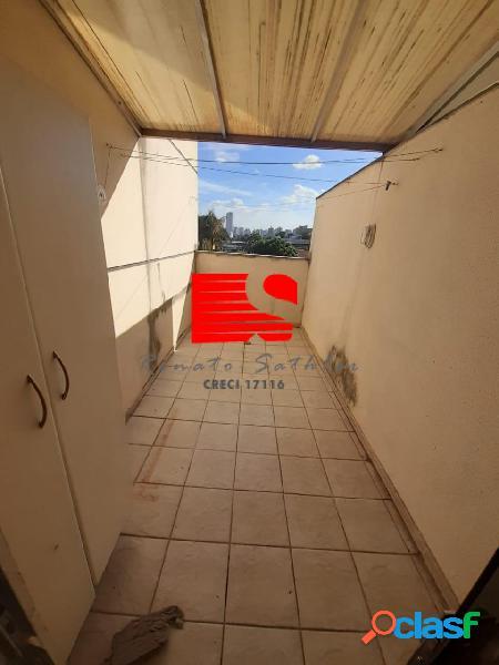 Área privativa com 3qts, 2vgs, em santa efigênia