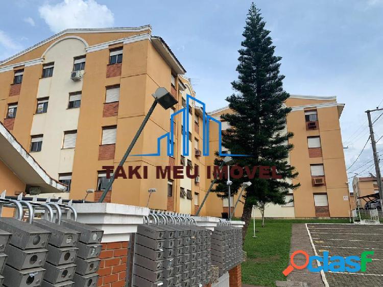 Vende apartamento em residencial village center. com localização privilegia