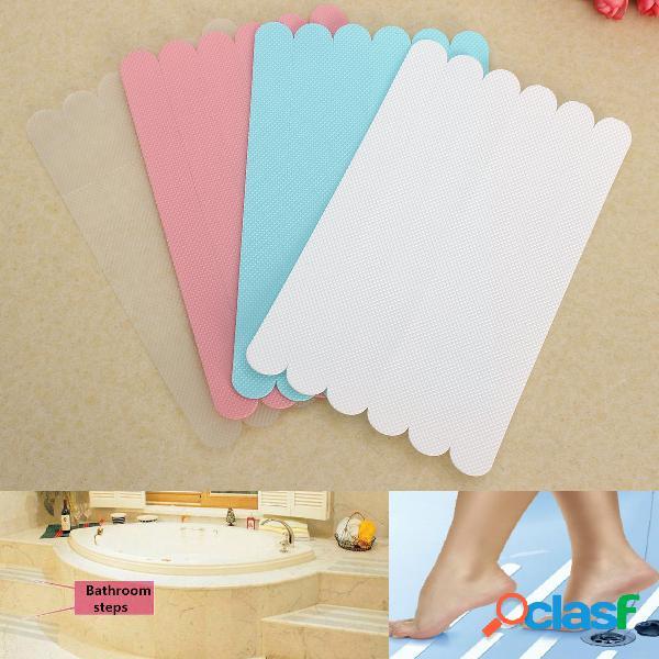 16 * 20cm dispensadores de banho para banho não deslizante anti-skid safety applique strips grip