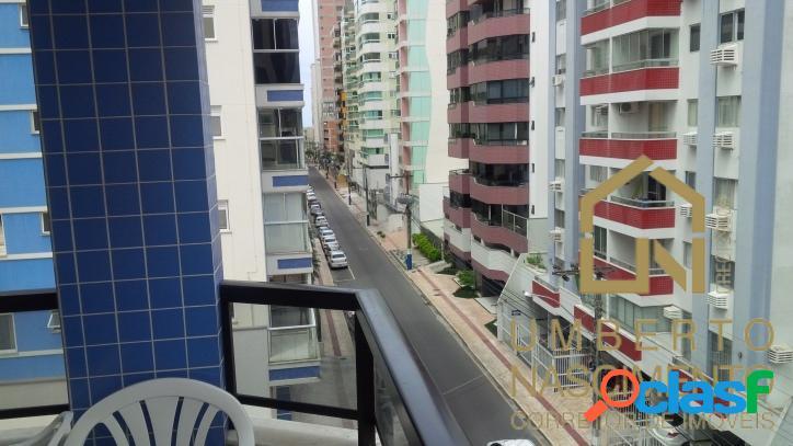 Apartamento mobiliado a venda com 3 quartos em balneário camboriú sc