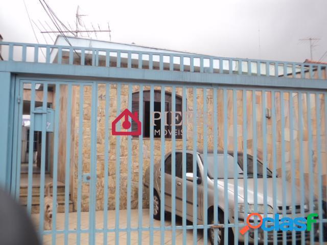 Casa a venda no Parque São Domingos - Casa térrea 2 dormitórios