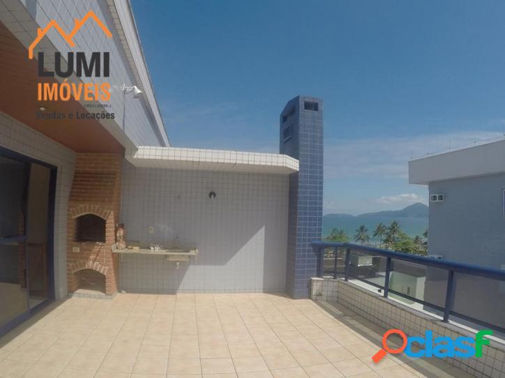 Praia Grande, Temporada, 3 quartos, Cobertura Duplex 1