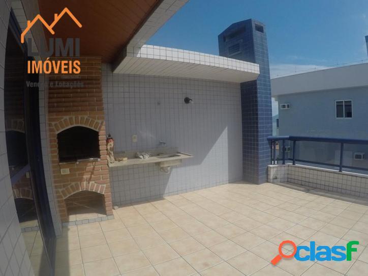 Praia Grande, Temporada, 3 quartos, Cobertura Duplex 2
