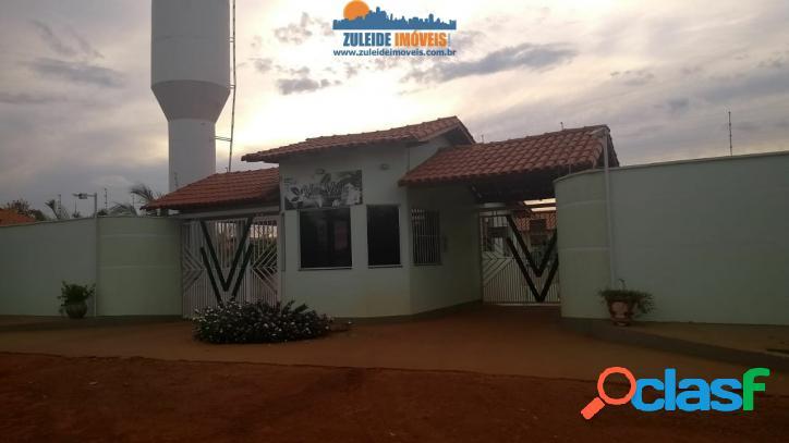 Casa/chalé a venda em caldas novas- residencial valle verde i