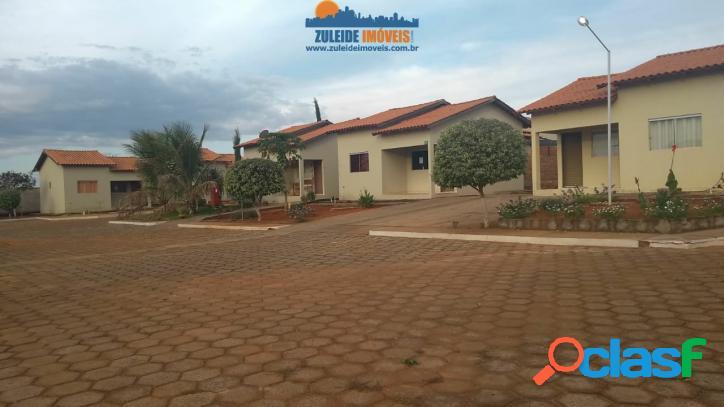 Casa/chalé a venda em Caldas Novas- Residencial Valle Verde I 1