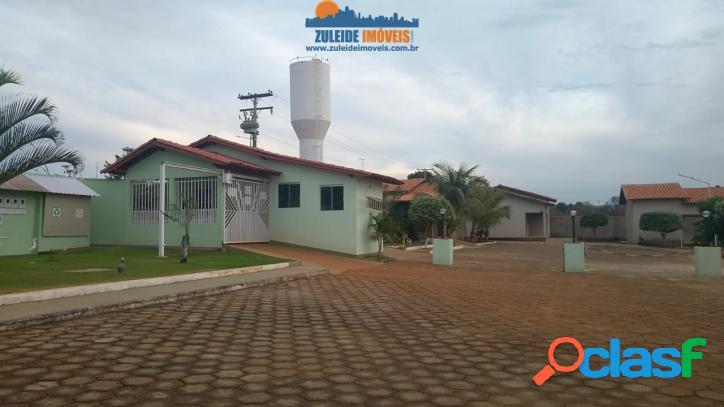 Casa/chalé a venda em Caldas Novas- Residencial Valle Verde I 2
