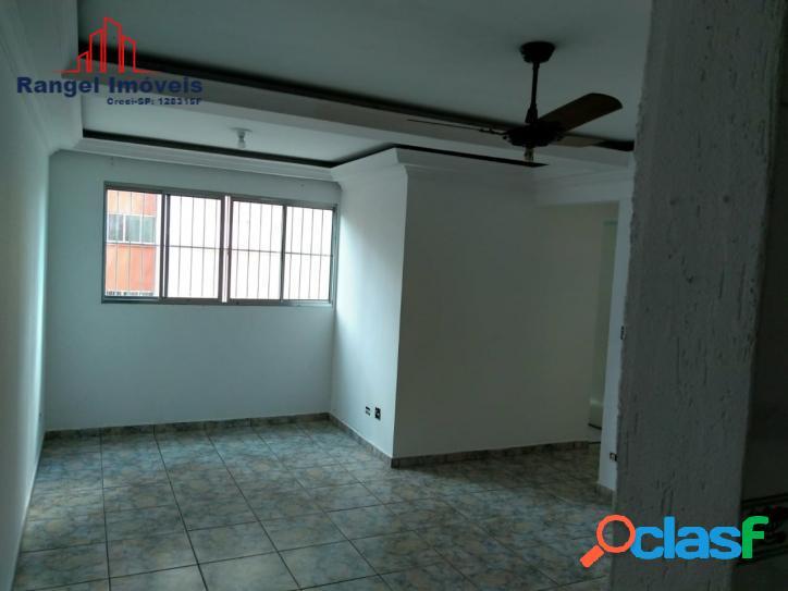 Apartamento de 54m² e 2 quartos no bandeiras a venda | utilize fgts